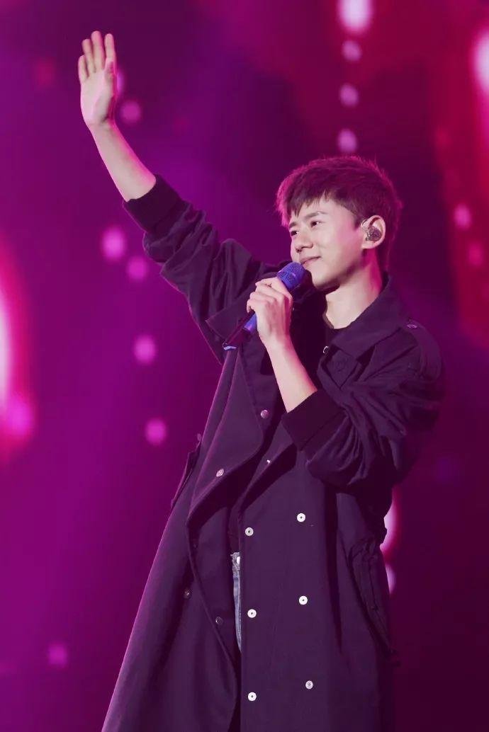 2019张杰未·live巡回演唱会上海站开启,1月23日正式预售!