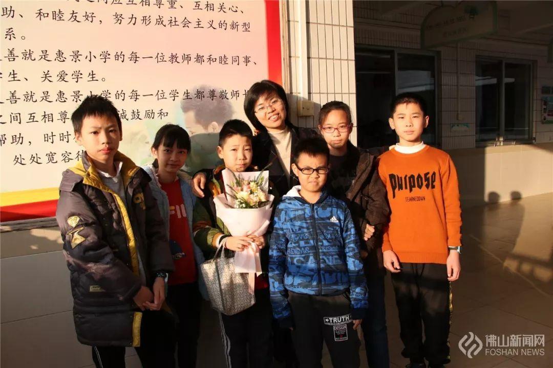 佛山故事 | 林老师和她的93261张照片图片