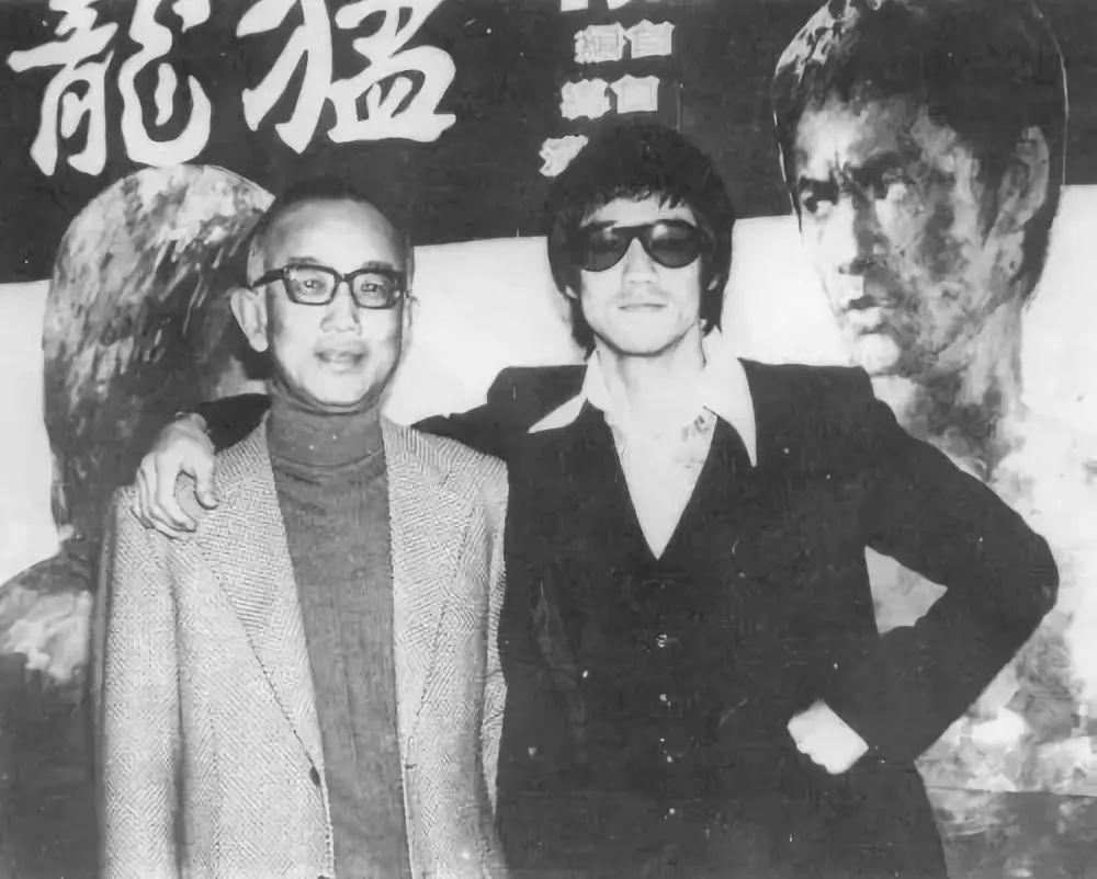 栽培周润发,捧红刘德华,纵横影坛50年,没他哪来什么港产片