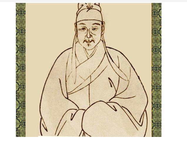 明朝亡后,文征明的曾孙文震亨绝食而亡,乾隆皇帝追瞩