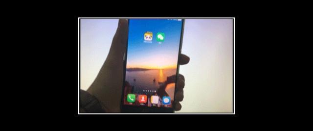 能让手机360°旋转变幻的桌面特效,超好玩!
