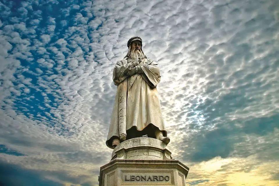 2019年迎来列奥纳多・达・芬奇逝世500周年