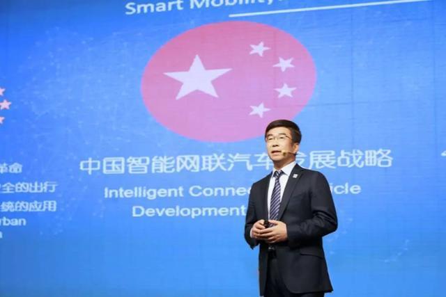 """华人运通""""三智""""战略快速落地——以行动""""改变人类未来出行"""""""