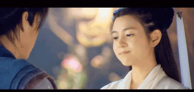古天乐李若彤同框引回忆杀,神雕侠侣更是一代人的美好情怀