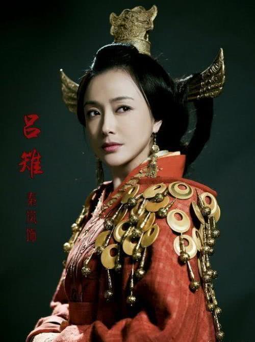 汉朝一皇后,可称为中国第一后,可是近来却广受诟病