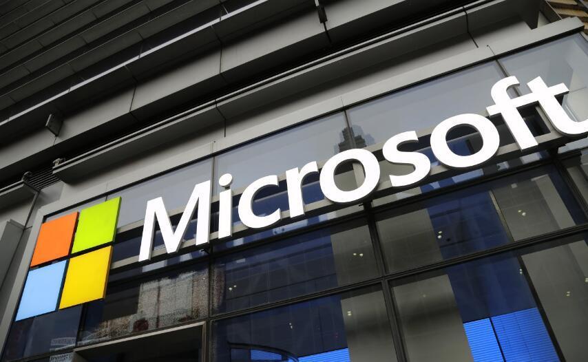 科技股收盘|微软市值超亚马逊重回全球第一微博暴跌逾13%