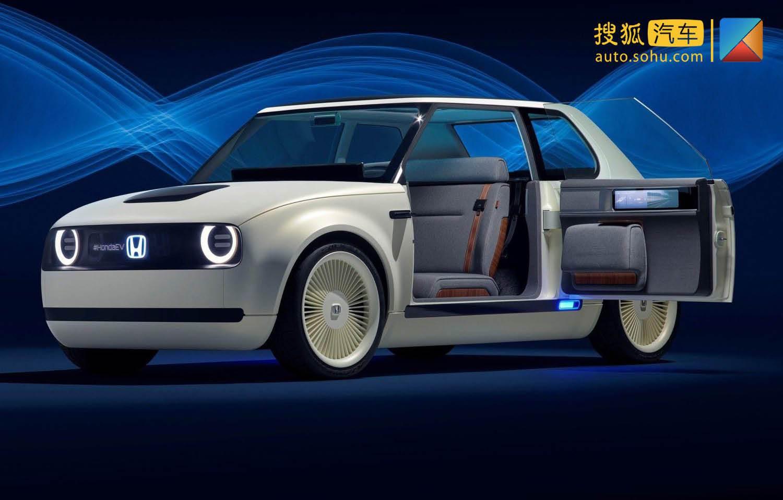 本田新款电动汽车将亮相日内瓦车展 预计今年在海外上市