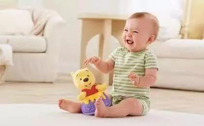 康复专栏 宝宝拇指内扣,就是脑瘫