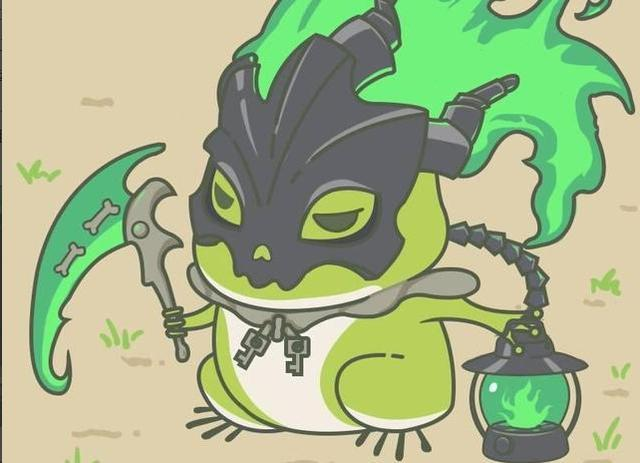 学会轻松上大师 青蛙锤石最强教学,这些技巧你都会了吗
