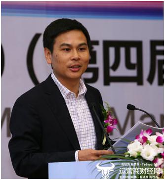 独家:江西移动在这方面超越大部分省分公司 总经理凌浩功不可没