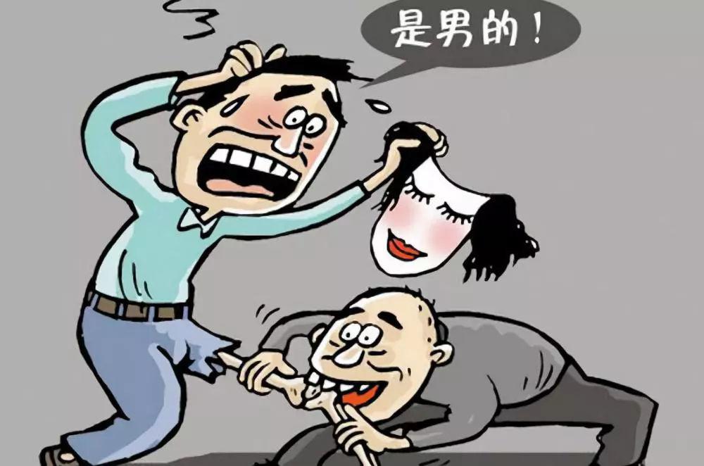 令人发指!桂林一男子居然对多名老人干出这不要脸的事情!
