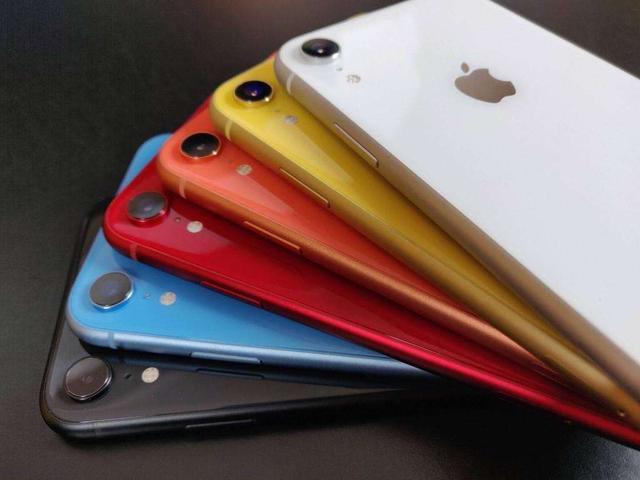 当iPhone库存也积压时,5G手机来临前的市场机会在哪里?