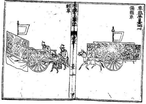 明清时期战车的战斗力和同时代欧洲的差距对比_胡斯
