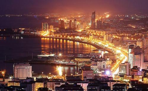 原创 除了香港,英国还占领我国北方一城市32年,如今成旅游胜地