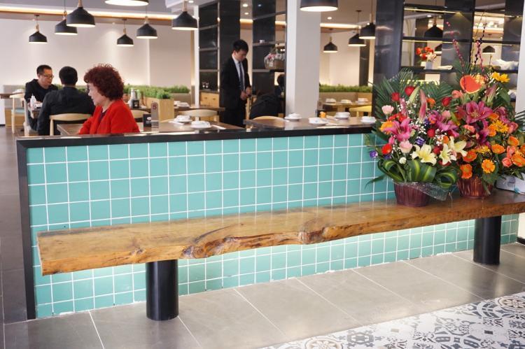 曾厝??必吃特色海鲜大排档阿里元餐厅