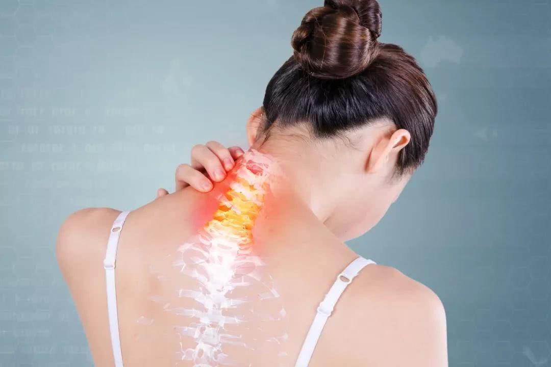 8个简单动作,一学就会治好你的颈椎病!