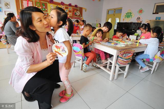 """教育部:""""私立幼儿园将退出""""系误读"""