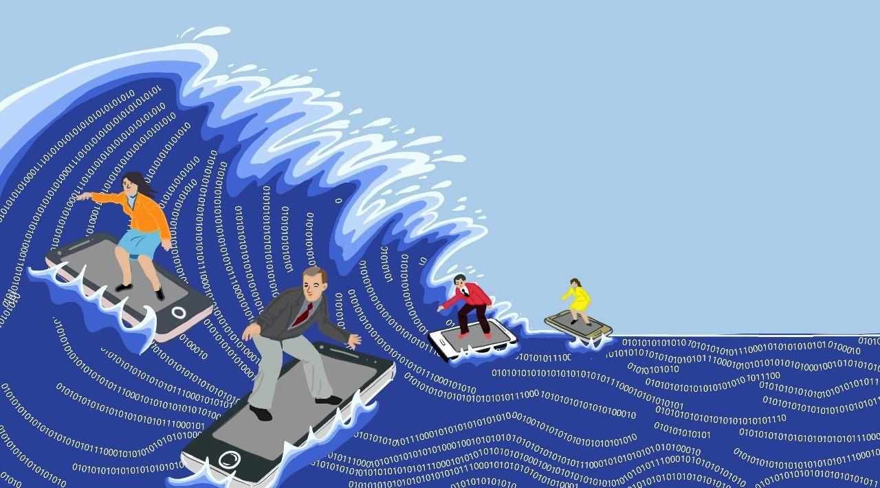 中国手机出海行至深水区