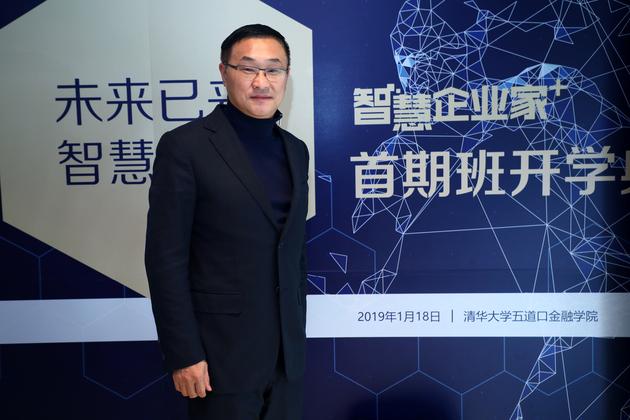 专访丨金卡智能董事长杨斌:NB-IoT很快成主流技术 物联网竞争核心在系统平台