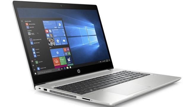 锐龙加持:惠普发布ProBook 445 G6与455 G6笔记本电脑新品