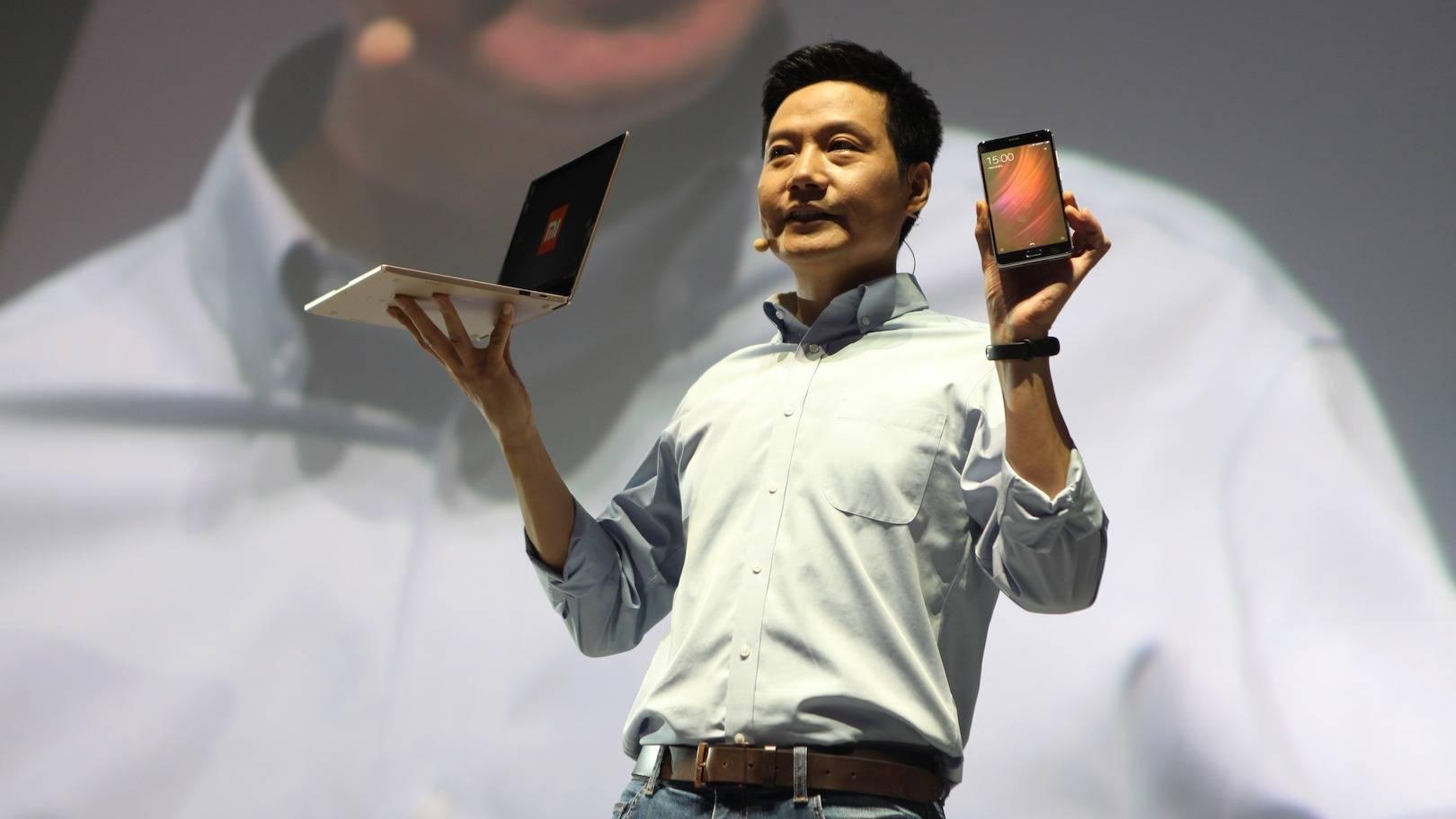 【虎嗅晚报】小米回应柔宇:悍然碰瓷、误导公众;数据显示支付宝月活超越QQ,成为中国第二大App