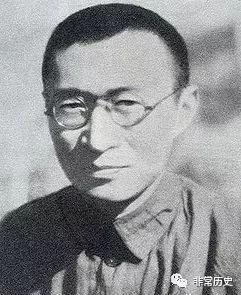 纪念无产阶级革命家王稼祥同志逝世45周年!