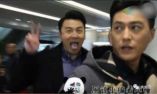 哈哈哈哈脑瓜疼!刘烨、雷佳音、东北F4,东北明星咋这么搞笑?