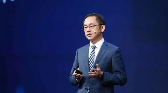 华为发布业界首款5G芯片算力比以往芯片强约2.5倍