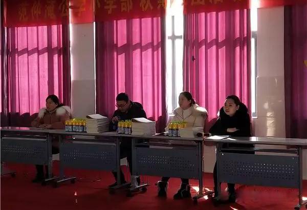 邓州市范仲淹公学小学部举行秋期社团活动展示暨期终总结大会