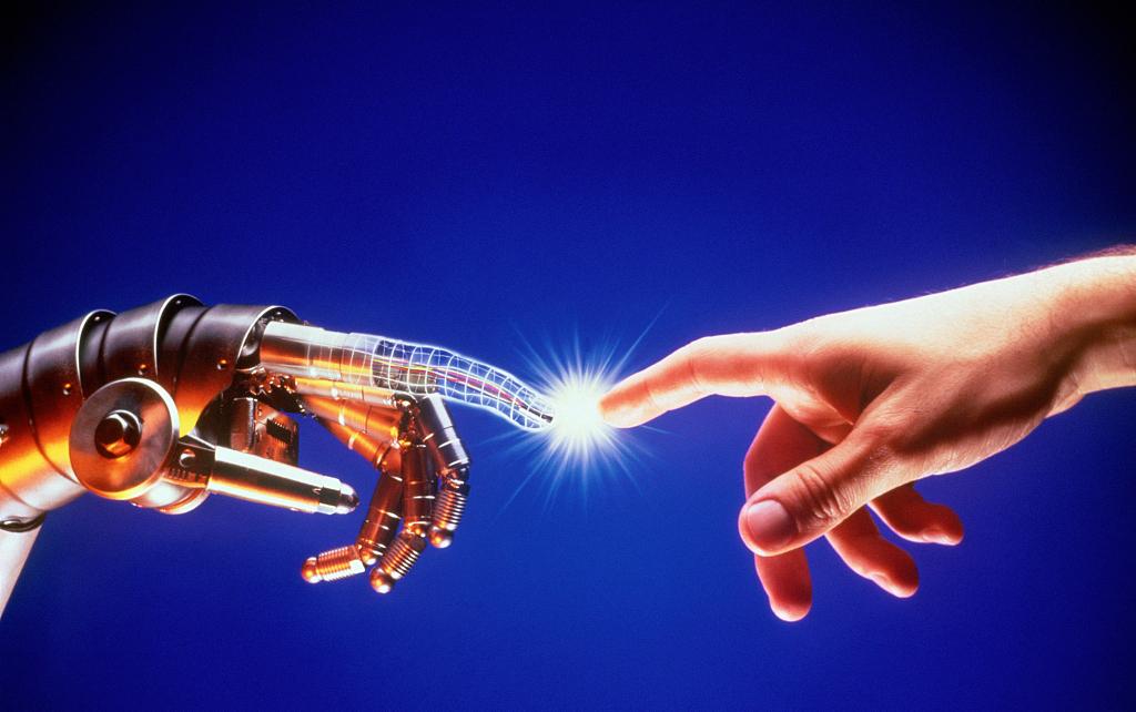 【钛晨报】 DeepMind 的 AlphaStar 横空出世,《星际争霸2》人类1:10输给AI