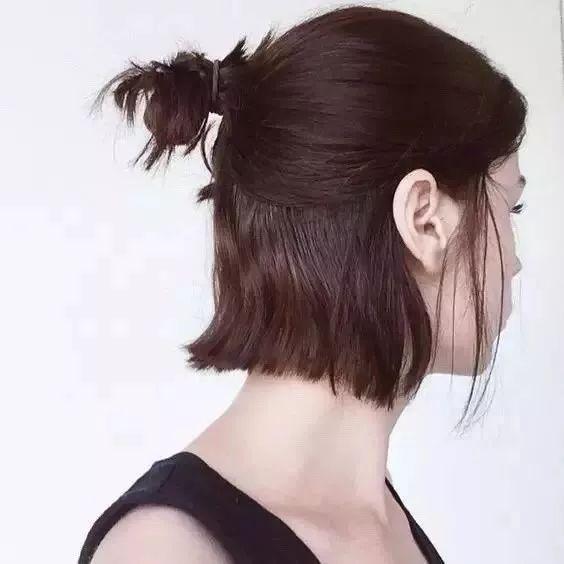 告诉你顾客 过年换发型就换这30款