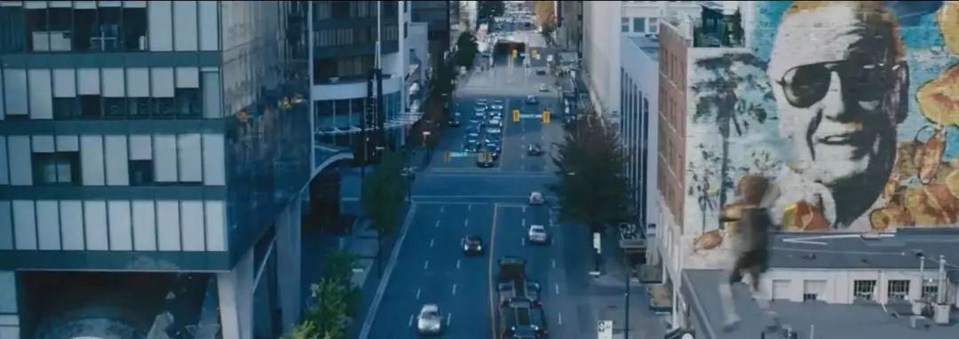 你絕對找不到比《死侍2》的彩蛋更多的電影了
