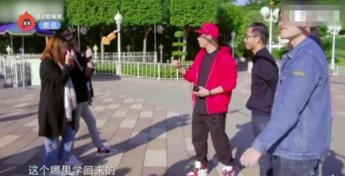 原創             韓國歌手黃致列代言油膩比心?陳小春實力拒絕:我們講錢不講心!