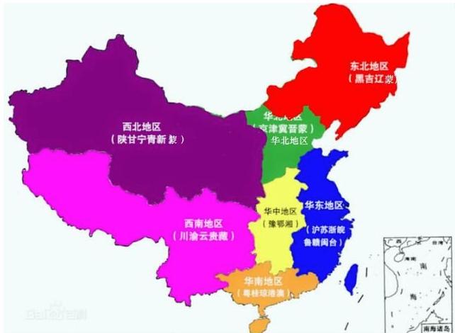 2019中国各区域大学排名出炉,东北全国百强高校最少