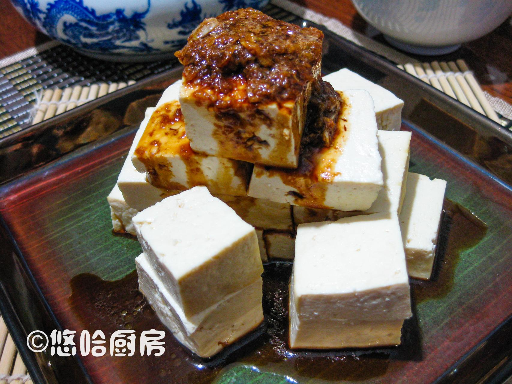 做豆腐最赚钱 硬了豆腐干_豆腐最快手的做法,5分钟都用不了,鲜嫩柔软不油腻,空口吃一 ...