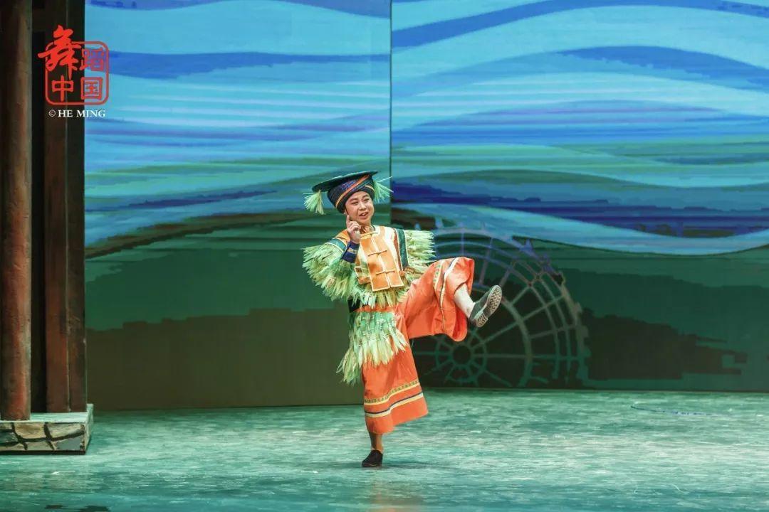 大歌��/&_让世界听见三江——中国·侗乡风情互动演艺《侗听三江》在侗族大歌