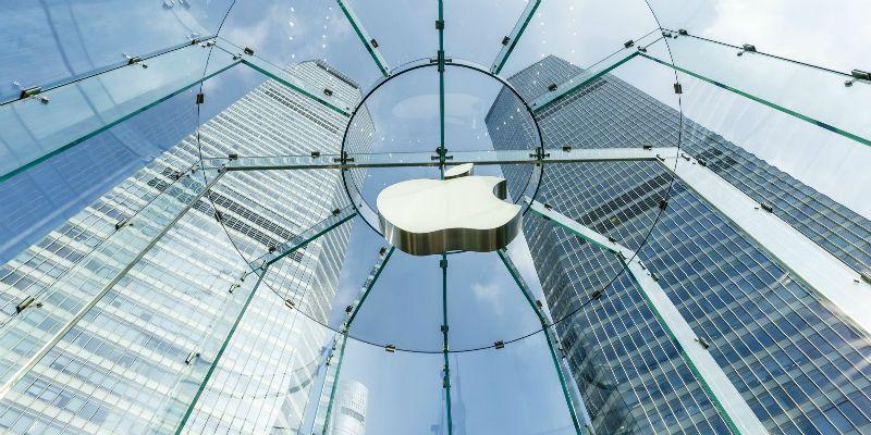 """""""掉价""""的苹果:部分经销商撤退、""""极致创新文化""""消失不见"""