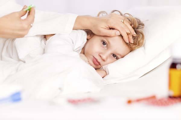宝宝感冒了,这些基本常识,家长需要掌握!