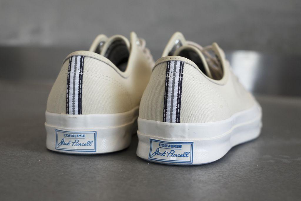 《每周冷门球鞋大赏》之当年跟匡威平起平坐的品牌现在居然连购买