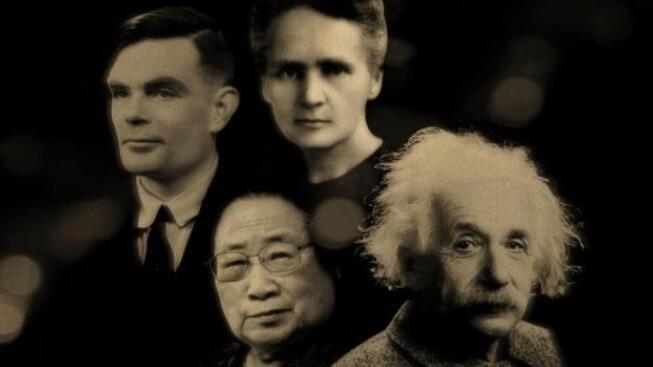 屠呦呦入圍BBC20世紀最具標志性人物與愛因斯坦居里夫人并列