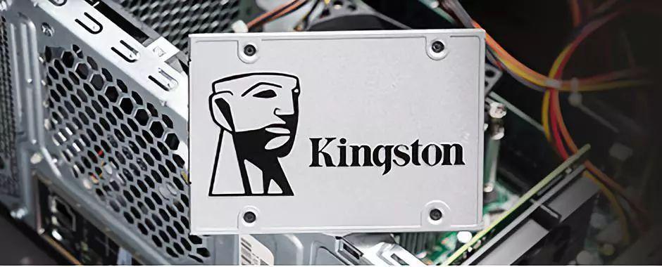 """金士顿新款SSD意外""""变芯"""",扯出两大存储控制器巨头""""互撕""""恩怨"""