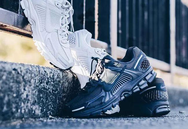 Nike Zoom Vomero 5  货号:BV1358-002