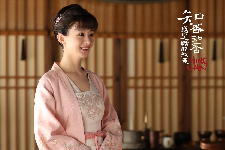 赵丽颖的《知否》正在持续热播中,很多人都迷上了这个精彩的古装剧网络剧吧图片