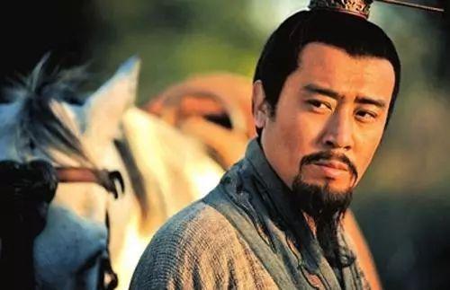 未曾读过刘备的人,不足以谈人生