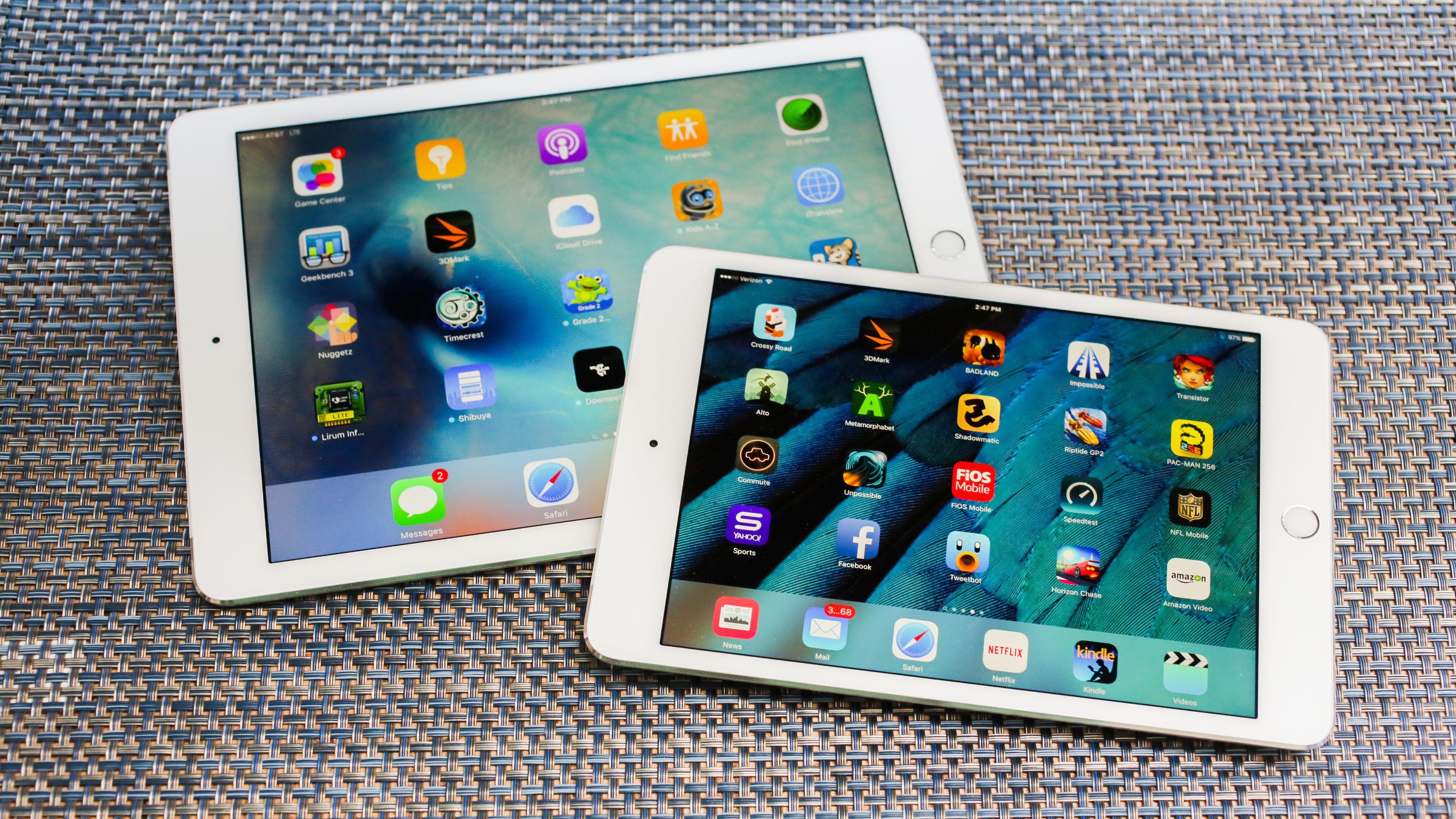 ipad mini第几代了_这个爆料一出,新 iPad mini 似乎真的不远了_型号
