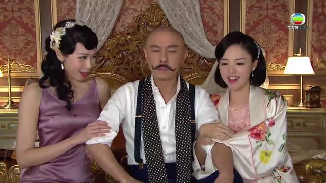 随时封盘!38岁TVB力捧小花自爆与富贵男友拍拖7年:可能闪婚