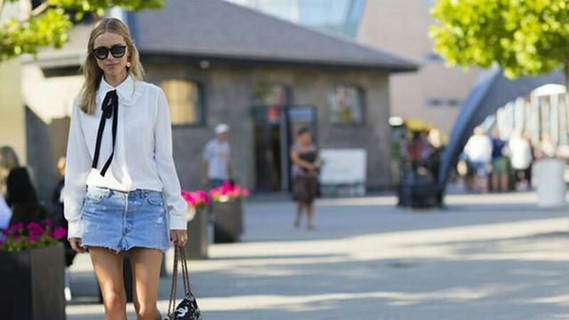 """你还在买毛衣吗?瞧新出的""""春装""""洋气又显瘦适合过年穿"""
