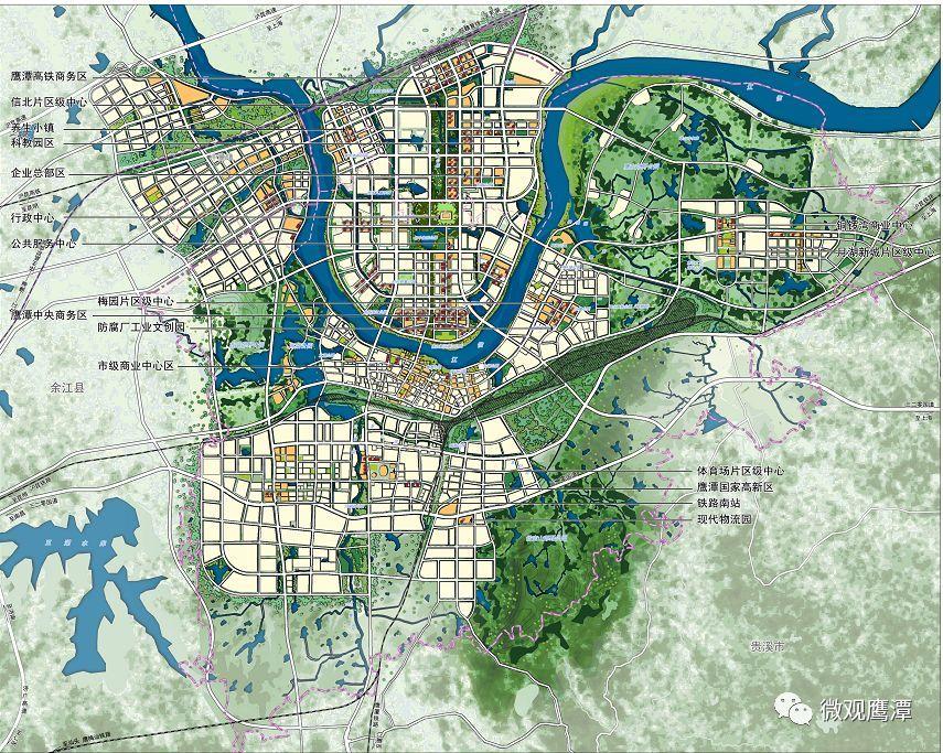 鹰潭城区人口_7设区市常住人口均超350万人 江西城镇人口比重首超60