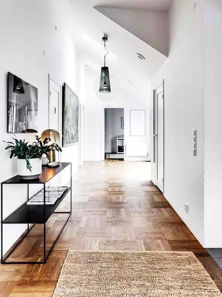 地板的哪种铺法好看,如何铺木地板