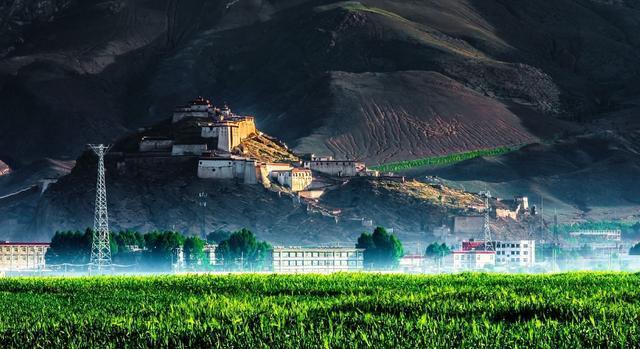 西藏可医治十几种疾病的温泉,被称为